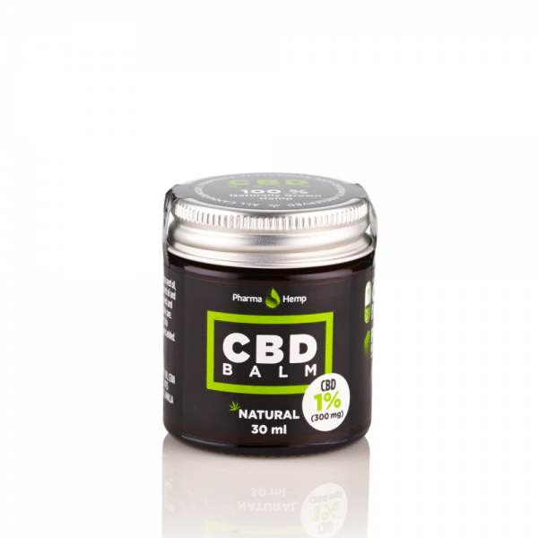 Pharma Hemp 300mg CBD Balm